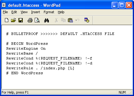 How-to password protect an apache website using. Htaccess.